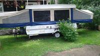 Tente roulotte Flagstaff 228 - 2013 vente rapide