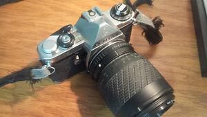 Pentax ME Film Camera Kitchener / Waterloo Kitchener Area image 2