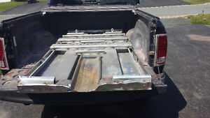 ***Motorcycle Carrier For Sale***