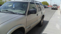 2000 GMC Jimmy Other