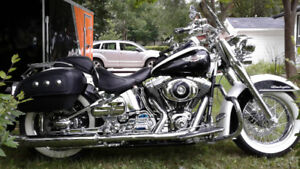 Show Bike or Ride