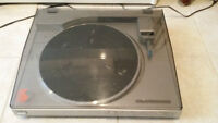Turntable/ Table tournante - VINTAGE - Sony -