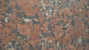 Greatly Reduced:  Granite slabs for counters / outdoor table