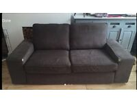 FREE IKEA Sofa. Must go now!