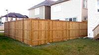 WANT 2 SAVE $200 ON UR DECK/FENCE OR BOTH? CITY'S BEST PRICE