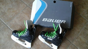 Bauer JR hockey Skate 1R