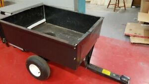Utility Trailer For Sale