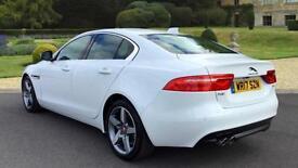 2017 Jaguar XE 2.0d (180) Prestige 4dr Auto Automatic Diesel Saloon