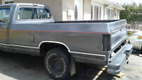 Parting out Absolutely MINT 89 Dodge D150 MUST SEE