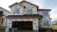 New Home Framing Contracts Wanted!!