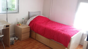 E 35th Ave and Victoria Drive - single bedroom available now