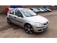 Vauxhall cosa 1.2 patrol manual 5-door Hatchback long mot supprb drive conditions hpi clear