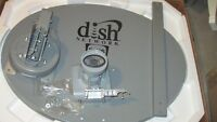 Dish 500 plus with LNBF for Dishnetwork ( 1000:4) HD for sale
