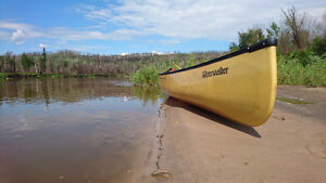 Clipper Canoes Fort McMurray - Tom's Marine & Sports