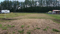 SALE. !!, RENT TO OWN LESSER SLAVE LAKE LOTS (KINUSO)