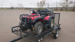 Honda Foreman 500 | Kijiji in Alberta  - Buy, Sell & Save