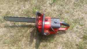 Himelite Super Mini Chainsaw