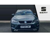 2019 SEAT Ateca 1.5 TSI EVO Xcellence [EZ] 5dr Petrol Estate Estate Petrol Manua