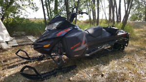 2015 Ski Doo Summit X 800 etec