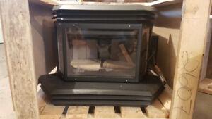 Brand New Osburn 1800 Wood Burning Insert For Sale
