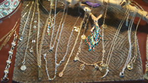 Jewellery for sale