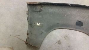 1974-1977 Chev Vega Good Used Right Front Fender w/Signal Belleville Belleville Area image 4