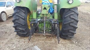 John Deere 4020 for sale