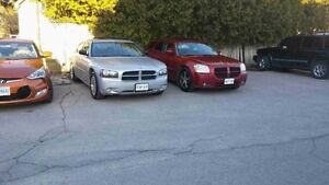 Dodge magnum  3000 obo or try your trade Kawartha Lakes Peterborough Area image 2