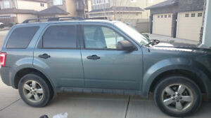 2012 Ford Escape SUV - Priced to sell this week