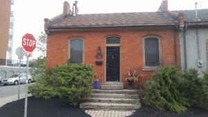 House for rent in Corktown Hamilton