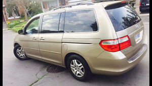 2006 Honda Odyssey mint condition Minivan, Van 8 seath EXL