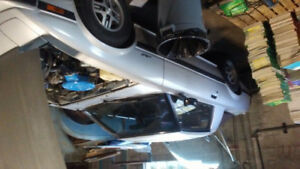 Mazda rx7 for sale or trade for jeep