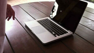 """[selling for parts] MacBook Pro 13"""" Mid 2010"""