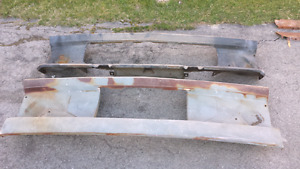 60-66 Chevy C10 truck grill support