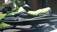 SEA DOO RXT 215 HP 2005