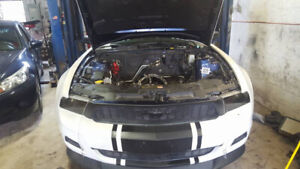 FORD/DODGE/JEEP/CHEVROLET USED ENGINES
