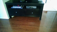 Ikea TV stand-new condition