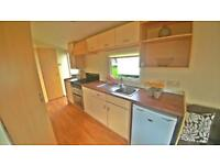 £197,14 PER MONTH REDUCED TO SELL CHEAP CARAVAN FOR SALE PITCH FEES PAID