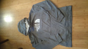 Perfect condition men's lg northface hoodie
