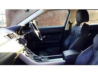 2011 Land Rover Range Rover Evoque 2.2 SD4 Prestige 5dr Automatic Diesel 4x4