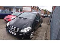 2006 / 06 Mercedes-Benz A Class 2.0 A180 CDI Avantgarde SE CVT 5 Door Full MOT+W