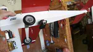 Rc electric airplane with camera London Ontario image 3