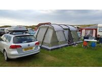 Outwell Camping Bundle