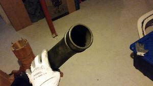 92-02 Rx7 Compression Tube/ Intake Elbow Kawartha Lakes Peterborough Area image 4