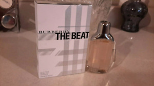 Parfum Burberry The Beat 50 ml
