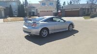 2003 Silver Toyota Celica GT Mint Condition