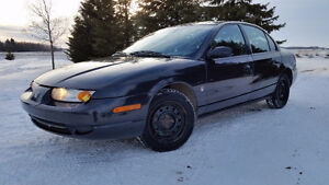 WANTED:older Saturn S Series cars