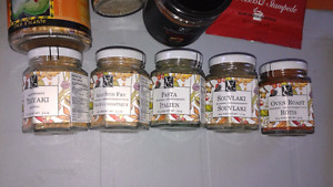 Epicure Seasonings