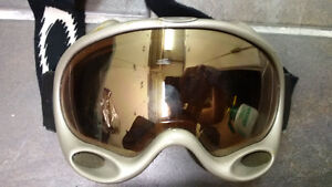 FireFly Snowboard, Bindings, Boots, Goggles.