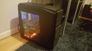 Gaming PC GTX 1050ti 250GB SSD